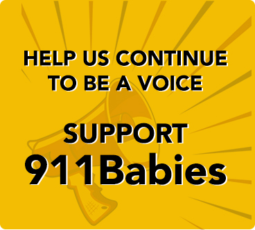 support 911 Babies